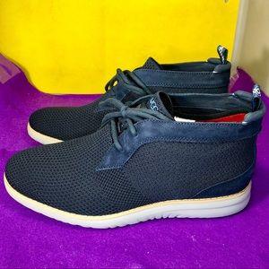 Men's UGG Union Hyperweave Chukka Boots Size 6 New